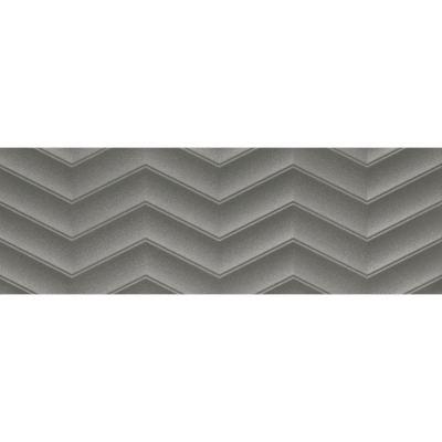 ΠΛΑΚΑΚΙ LOOK Metal CHEVRON 33,3x100cm