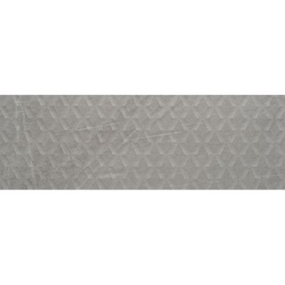 ΠΛΑΚΑΚΙ ATLANTIC DEXA Grey 30x90cm