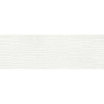 ΠΛΑΚΑΚΙ AVOLA Streak White 30x90cm