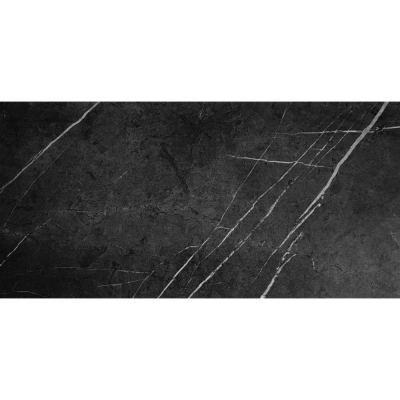 ΠΛΑΚΑΚΙ MARMI STONE Black 35,5x71cm