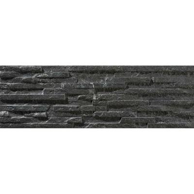 ΠΛΑΚΑΚΙ LAVA Negro 17x52cm