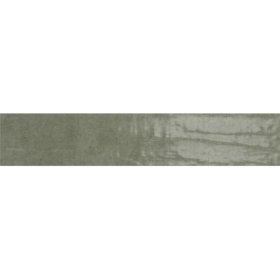 ΠΛΑΚΑΚΙ COLORFUL Pine Green Brick 7,5x40cm