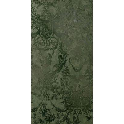 ΠΛΑΚΑΚΙ CHROMAGIC TOILE DE JOUY OLIVE 60x120cm Rett.